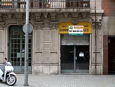 Foto - Local comercial en alquiler en calle Aragó, Eixample esquerra en Barcelona - 243081927