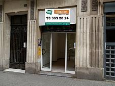 Foto - Local comercial en alquiler en calle Floridablanca, Sant Antoni en Barcelona - 243081963