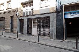Foto - Local comercial en alquiler en calle Campo Florido, La Sagrera en Barcelona - 282991621