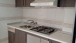 Piso en venta en calle Aguilera, Benalúa en Alicante/Alacant - 348632685