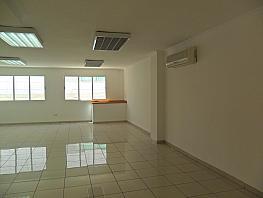 Oficina en alquiler en calle Candela Martí, Benalúa en Alicante/Alacant - 353133585