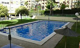 Piso en venta en calle Ecuador, Babel en Alicante/Alacant - 357243611