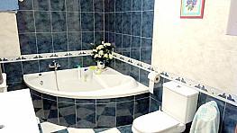 Baño - Casa adosada en venta en calle Miraflores, Seseña Nuevo - 263193711