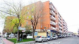 Fachada - Piso en venta en plaza Pintor de Goya, Ciempozuelos - 263197955