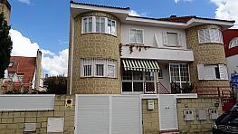 Fachada - Chalet en venta en calle Avila, Torrejón de la Calzada - 264832869