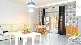 Salón - Piso en venta en calle Pozo Chico, Centro en Valdemoro - 266271846