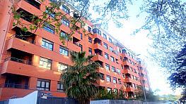 Fachada - Piso en venta en calle Gran Canaria, La Estacion en Valdemoro - 267623344