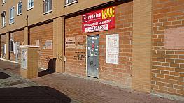 Fachada - Local comercial en venta en calle Neptuno, El Reston I en Valdemoro - 285277641