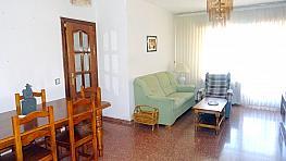 Salón - Piso en venta en calle Marquesa de Villa Antonia, Centro en Valdemoro - 301810294