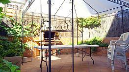 Jardín - Chalet en venta en calle Homero, El Reston II en Valdemoro - 306437851