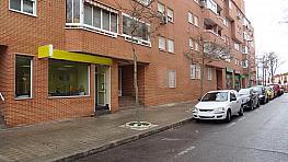 Local comercial en alquiler en calle Vicente Aleixander, Centro en Valdemoro - 387972188