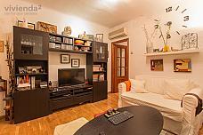 Piso en venta en calle Daganzo, Chamartín en Madrid - 251986135