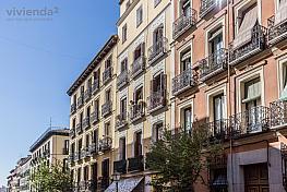 piso en venta en calle monteleon, universidad-malasaña en madrid