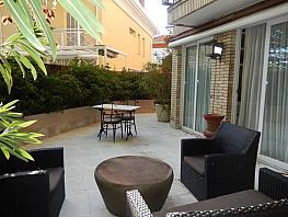 Piso en alquiler en calle Maestro Lasalle, Chamartín en Madrid - 323818266