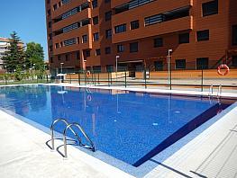 Piso en alquiler en calle Avda Alfonso XIII, Chamartín en Madrid - 333065917