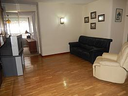 Piso en alquiler en calle Ramón de Santillan, Chamartín en Madrid - 379995177