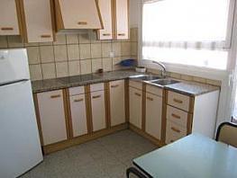 Piso en alquiler en calle Sant Antoni, Calella - 331310781
