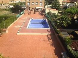 Piso en alquiler en calle Barcelona, Malgrat de Mar - 332703384