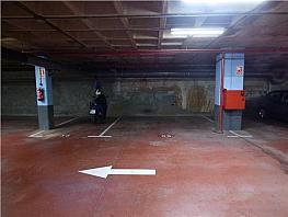 Parkplatz in verkauf in calle Dublín, La Sagrera in Barcelona - 377576103