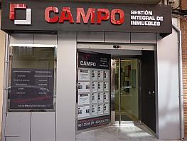 Local comercial en alquiler en Cubas-Industria en Albacete - 258721005
