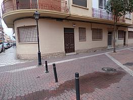 Local comercial en alquiler en Franciscanos en Albacete - 275047733