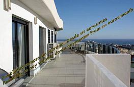 Attico en vendita en calle Notarios, Mijas - 355784567