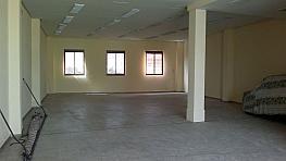 Nave industrial en alquiler en Segovia - 350010783