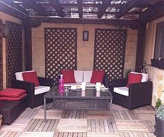 Casa adosada en venta en Hontanares de Eresma - 350011380