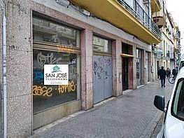 Foto - Local comercial en alquiler en calle Feria, Feria-Alameda en Sevilla - 248485673
