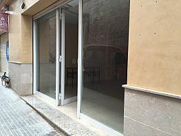 Foto - Local comercial en alquiler en plaza Santa Eulalia, Esparreguera - 351569268