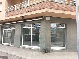 Foto - Local comercial en alquiler en calle Sant Josep Obrer, Olesa de Montserrat - 333854867