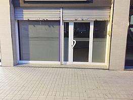 Foto - Local comercial en alquiler en parque Vall Palau, Sant Andreu de la Barca - 354390542