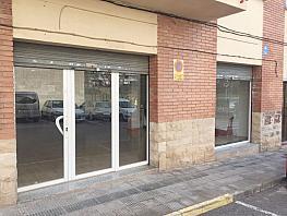 Foto - Local comercial en alquiler en calle Lluis Puitjaner, Olesa de Montserrat - 388882049