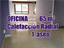 Oficina en alquiler en calle Tarragona, Praza Independencia en Vigo - 249944005