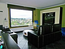 Chalet en alquiler en Bembrive-Zamans en Vigo - 249953344