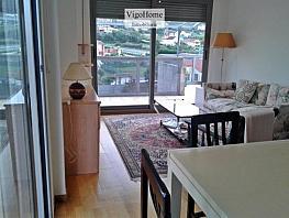 Piso en alquiler en calle Sabaris, Baiona - 376912405