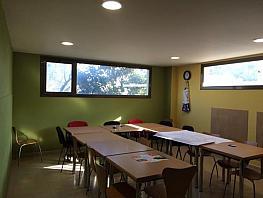 Imagen del inmueble - Local comercial en alquiler en calle Palau, Girona - 253083639