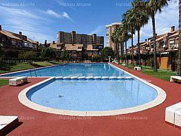 Foto - Bungalow en venta en calle Cabo Huertas, Cabo de las Huertas en Alicante/Alacant - 275449068