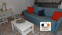 Foto - Ático en alquiler en Vegueta en Palmas de Gran Canaria(Las) - 333845935