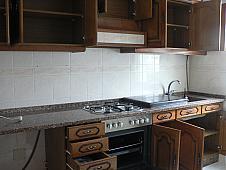 Cocina - Piso en alquiler en calle Santa Cecilia, Narón - 250413830