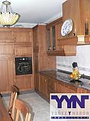 Cocina - Piso en venta en carretera Castilla, Narón - 250461338