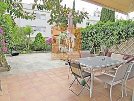 Dúplex en venda carrer Pintor Maria Carbonel Llopis, Pins Bens a Sitges - 300542404
