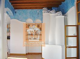 Wohnung in verkauf in calle Major, Centre poble in Sitges - 316356743