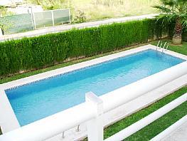 Foto 1 - Piso en alquiler en Oliva - 285941744