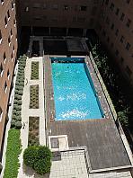 Piso en alquiler en calle Isabel Clara Eugenia, Sanchinarro en Madrid - 272261730