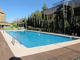 Piso en alquiler en plaza Liceo, Canillas en Madrid - 335212227