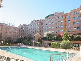 Piso en alquiler en calle Algabeño, Canillas en Madrid - 339112392