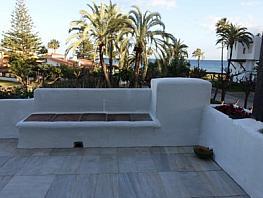 Apartamento en alquiler en Estepona - 349333291