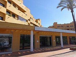 Local comercial en alquiler en Estepona - 349336531