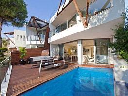 Casa adosada en alquiler en Marbella - 355925721